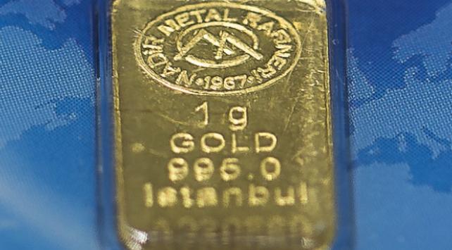 Gram altın 385 lira seviyelerinde
