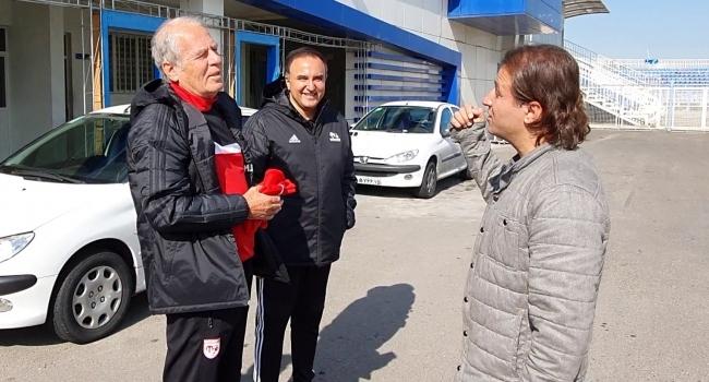Mustafa Denizli: Başarılarımdan hangisini söyleyeyim?