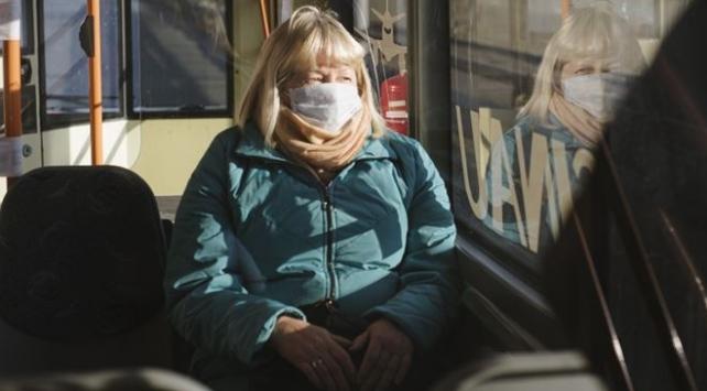 Gürcistanda iki hamile kadın virüsü yendi
