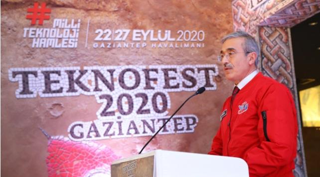 Konya Teknik Üniversitesi TEKNOFEST ön elemesini geçti