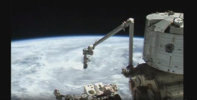 Soyuz MS-15 dünyaya geri döndü