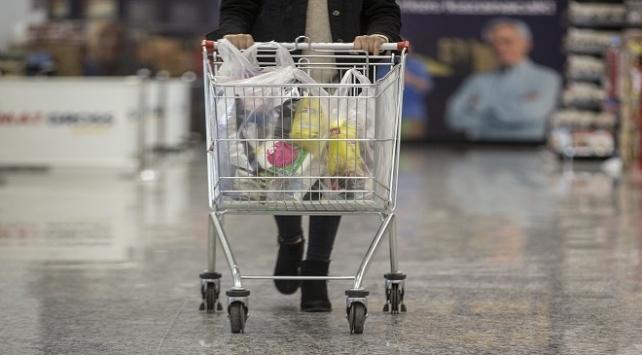 İhtiyaçlar ölçüsünde alışveriş yapılmalı