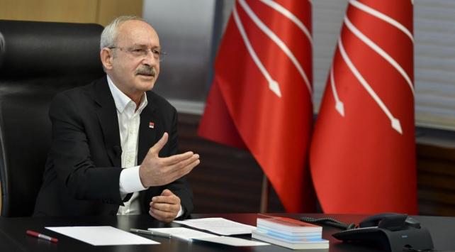 Kılıçdaroğlu, CHPnin 23 Nisan Projesini başlattı