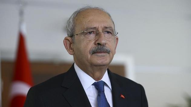 CHP Genel Başkanı Kılıçdaroğlundan Turgut Özal için anma mesajı