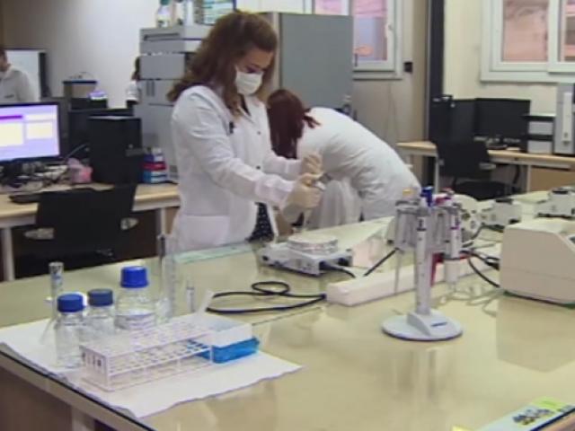 Türkiyede en çok koronavirüs testi sonuçlandıran laboratuvar