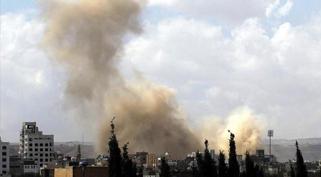 Yemende Husiler Marib vilayetine balistik füze attı