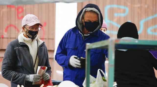 Almanyada 8 Türk koronavirüsten hayatını kaybetti