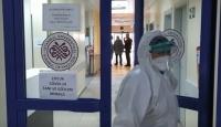 TRT Haber İstanbul Tıp Fakültesi pandemi bölümünü görüntüledi