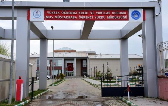 KKTCden gelecek Türk vatandaşlarının kalacağı yurtta hazırlıklar tamamlandı