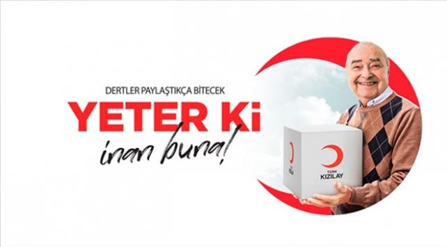Türk Kızılayın ramazan yardımı kısa mesaj koduyla gelecek