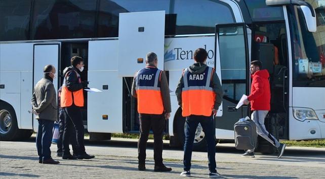 AFAD, COVID-19la mücadelede 53 milyon lira harcadı