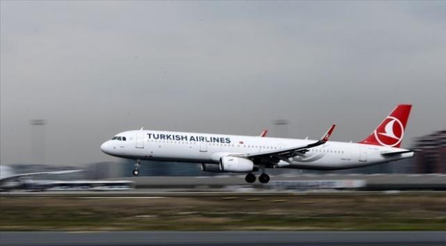 Maltadaki Türk vatandaşları Türkiyeye doğru yola çıktı