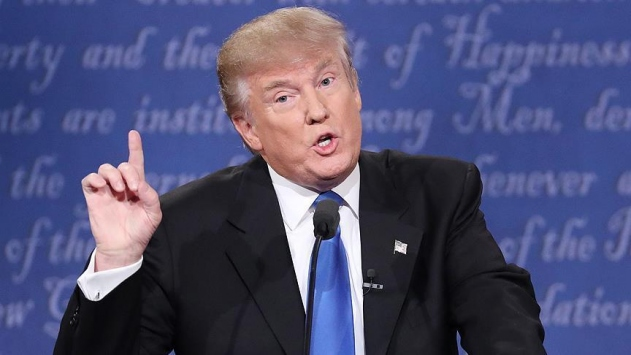 Trump: Çin koronavirüs salgınından kasten sorumluysa sonuçlarıyla yüzleşir