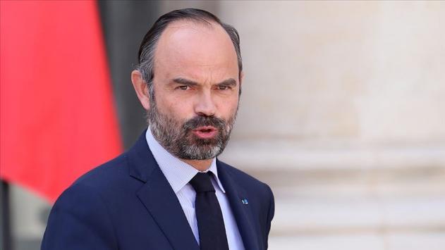 Fransa Başbakanı Philippe: Salgın öncesine dönmek uzun sürecek