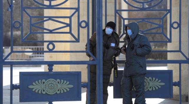 Rusyada koronavirüs vaka sayısı 47 bini aştı