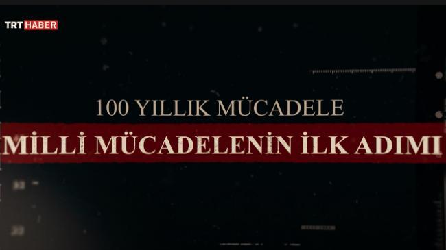 100 Yıllık Mücadele 2. Bölüm
