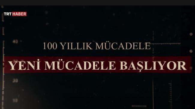 100 Yıllık Mücadele 6. Bölüm