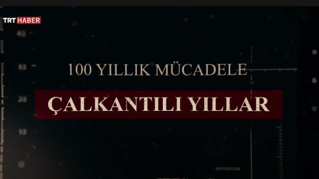100 Yıllık Mücadele 9. Bölüm
