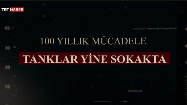 100 Yıllık Mücadele 11. Bölüm
