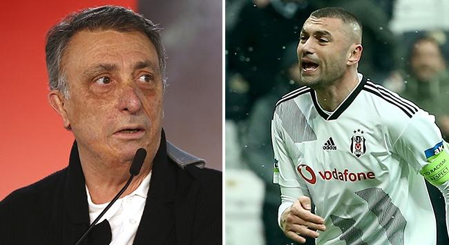 Beşiktaşta maaş görüşmeleri başladı