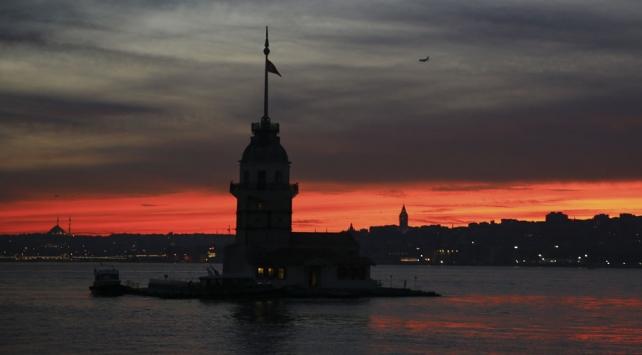 Marmarada hava sıcaklığı düşecek