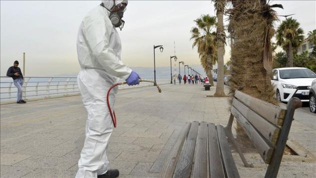 Bahreyn ve Fasta COVID-19a karşı yeni ekonomik önlemler alındı