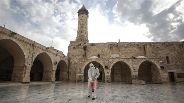 Arap ülkelerinde ramazan ayı için COVID-19 tedbirleri alınıyor