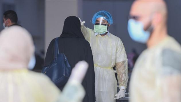 Mısır ve Ürdünde COVID-19 nedeniyle ölü ve vaka sayısı artıyor