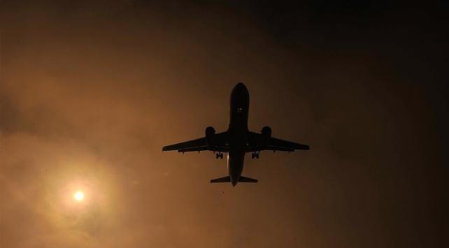 Sudanda uçuşlar 20 Mayısa kadar askıya alındı