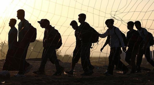 ABDye göç geçici süreyle durdurulacak