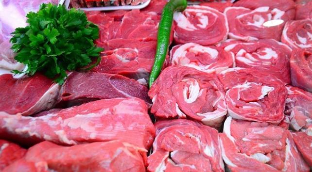 Kırmızı ete zam yok
