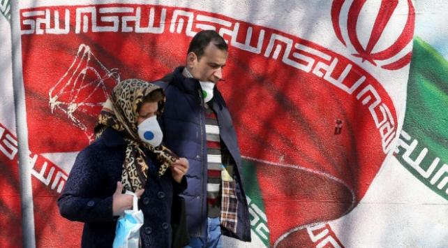 İranda son 24 saatte 88 kişi koronavirüsten öldü