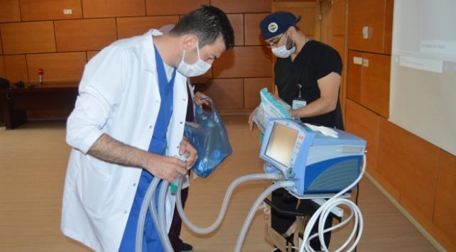 4 bilim insanı UV-C sterilizatör tasarladı