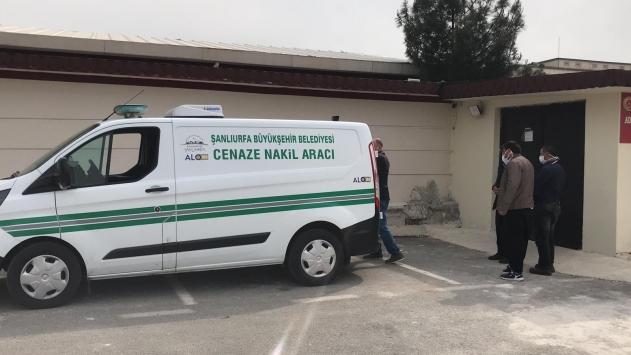 Şanlıurfada minibüsün çarptığı çocuk hayatını kaybetti
