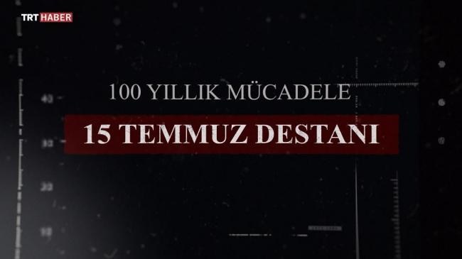 100 Yıllık Mücadele 14. Bölüm