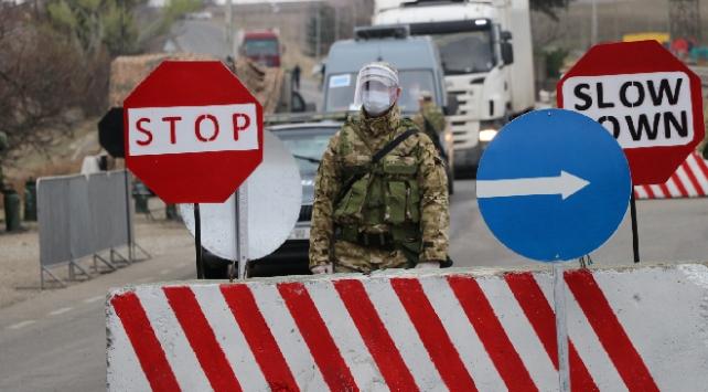 Gürcistanda OHAL süresi uzatıldı