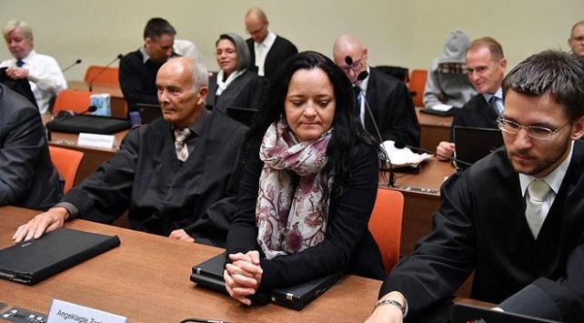 NSU davasında gerekçeli kararın yazımı 93 hafta sürdü