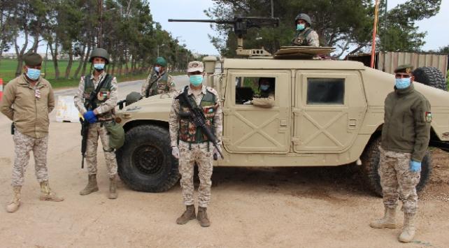 Bazı Arap ülkelerinde koronavirüs tedbirleri azaltıldı