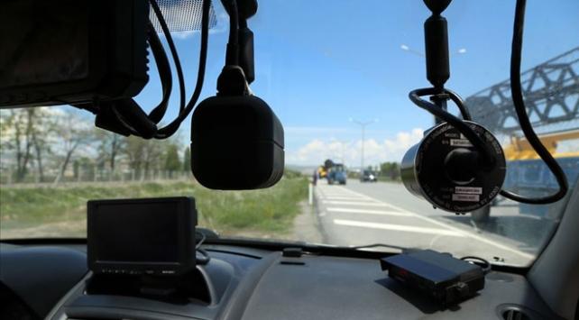 81 ilde eş zamanlı hız denetimi: 23 bin kural ihlali tespit edildi