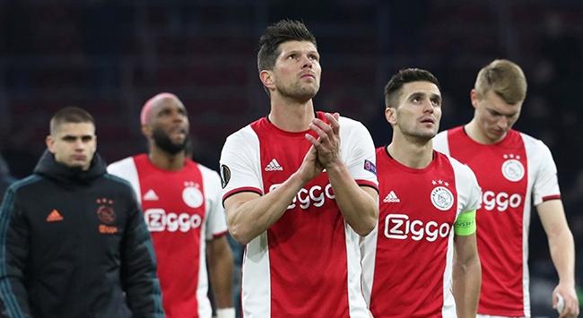Hollandada 1 Eylüle kadar futbol oynanmayacak
