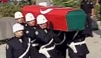Turgut Özalın Mezarı Açıldı
