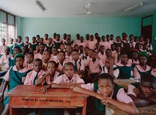 Dünyanın Dört Bir Yanından Sınıflar