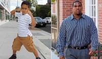 100 Kiloluk Öğretmenden 6 Yaşındaki Çocuğa Dava