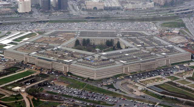 """""""Pentagon, Somalideki askeri varlığını azaltacak"""""""
