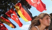 Alman Kadınları Türklerle Evleniyor