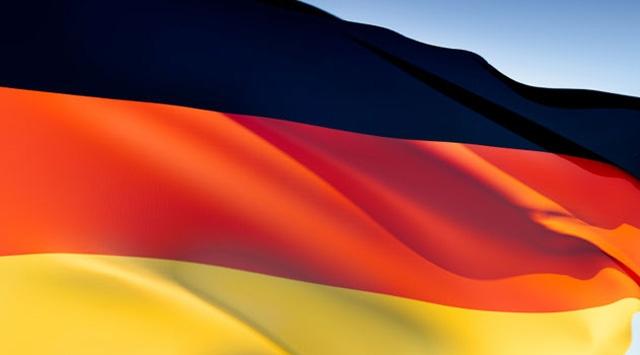 Alman hükümetinden özür