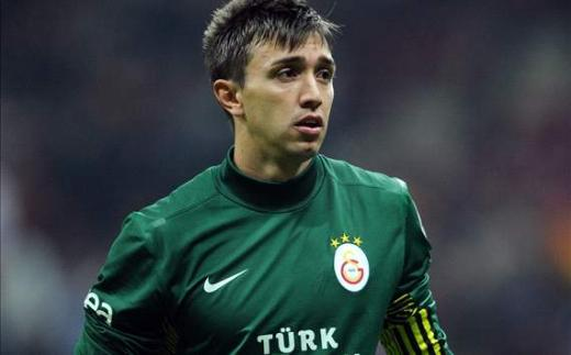 Fernando Muslera - Galatasaray (Uruguay)
