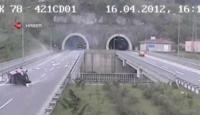 Tünelde Aşırı Hız Ve Dikkatsizliğin Sonuçları