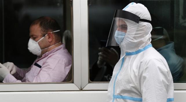 Koronavirüs Suudi Arabistanda 109 can aldı