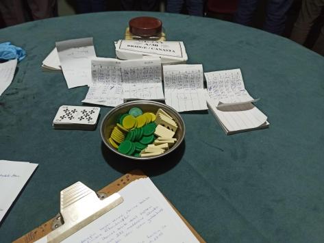 Manisada bir evde kumar oynayan 14 kişiye koronavirüs tedbirlerini ihlalden ceza